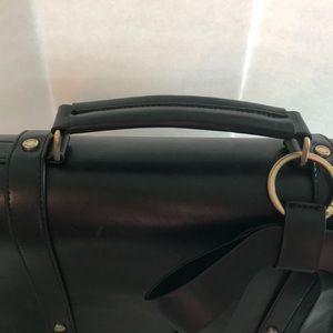 Ecosusi Bags - Ecosusi Black Laptop Bag